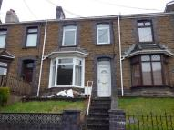 property for sale in 4 Wern View, Pontrhydyfen, Port Talbot. SA12 9TN