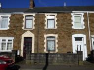 property for sale in 29 Park Street, Tonna, Neath . SA11 3JQ