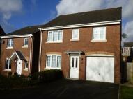 property for sale in 12 Penrhiwtyn Drive, Cwrt Penrhiwtyn, Neath SA11 2JF