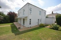 4 bedroom Detached home in Blandford Forum