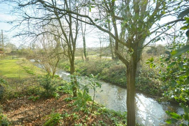 Gussage Brook