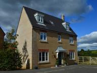 5 bedroom Detached home for sale in Oak Drive, Crewkerne...