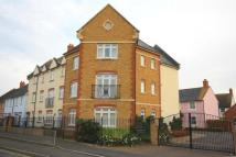 Apartment for sale in Shudrick Lane, Ilminster...