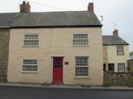 Cottage in High Street, Ilminster...