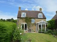 Detached house for sale in Puckington, TA19