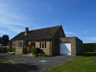 Detached Bungalow to rent in Lambrook Road...