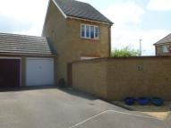 2 bed Link Detached House to rent in Canal Way, Ilminster...