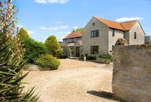 5 bed Detached property for sale in Priory Road, Ilchester...