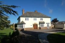 5 bed Detached property for sale in VAGG HILL, Yeovil, BA21