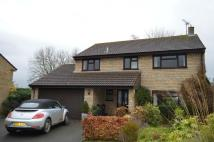 4 bedroom home in Orchard Close...