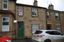 2 bed Terraced property in North Street, Ilminster...