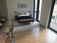 property to rent in Sky Apartments, Homerton Road