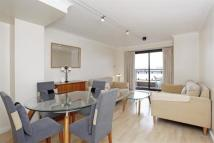 Free Trade Wharf Flat for sale