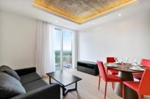 2 bed Flat in Park Vista Tower...