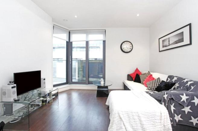 1 bedroom apartment for sale in baltimore wharf london