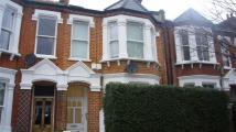 2 bed Apartment to rent in Rudloe Road, Balham