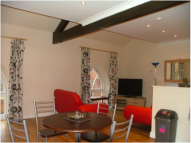 2 bed Flat to rent in Flemingate, Beverley...