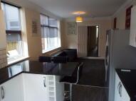 57 Glencoe Street House Share