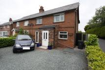 semi detached home in Smithy Lane, Scarisbrick...