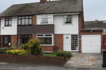 3 bed semi detached property to rent in Mill Lane, Burscough, L40