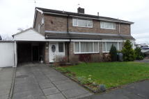 3 bed semi detached house to rent in Ellerbrook Drive...