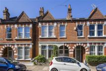 Maisonette in Welham Road, London