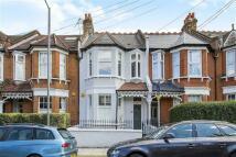 4 bed Terraced home in Pretoria Road, London