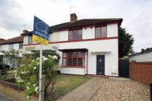 property to rent in Ramsdale Road, FURZEDOWN