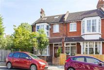 4 bed Terraced house for sale in Fernthorpe Road, London