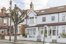 Terraced home for sale in Crowborough Road...