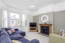 Maisonette for sale in Carminia Road, Balham