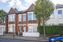 Cathles Road Apartment to rent