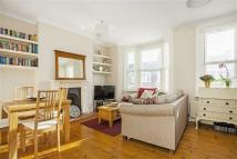 Apartment for sale in Cambray Road, Balham