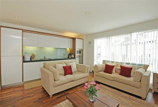 2 bedroom flat to rent in blueprint apartments balham grove picture 2 malvernweather Choice Image