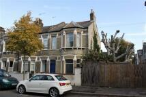 Hargwyne Street house