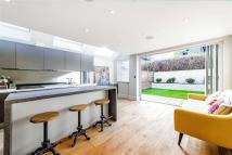 Terraced home for sale in Nealden Street, LONDON