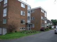 2 bed Flat to rent in Barons Close, Harborne...