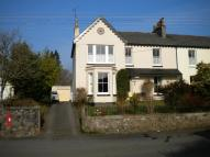 semi detached home in South Brent, South Devon