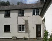 Terraced home for sale in South Brent, Devon