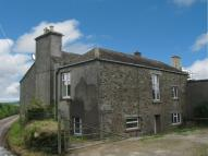 semi detached property in Near Totnes, Devon