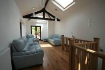 Barn Conversion in South Brent, Devon