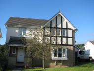 Detached house in Ivybridge, Devon