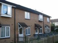 Terraced home for sale in Newton Abbot, Devon