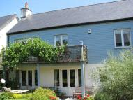 Detached home for sale in South Brent, Devon