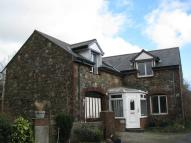 Detached home in South Brent, Devon