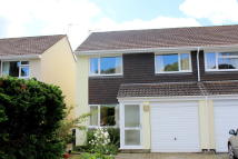 semi detached home in South Brent