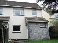 3 bed semi detached house in South Brent, Devon