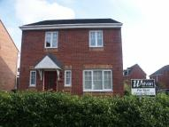 4 bedroom Detached house in 16 May Drew Way...