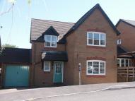 property to rent in 74 Hunters Ridge, Tonna, Neath . SA11 3FE