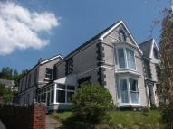 property to rent in Flat 2, Hillcrest  4, Daphne Road, Rhyddings, Neath. SA10 8DH